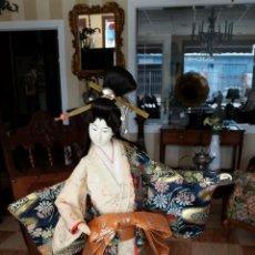 Antigüedades: FIGURA GEISSA. Lote 51115574
