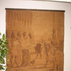 Antigüedades: GOBLIN DE PARED. Lote 51118950