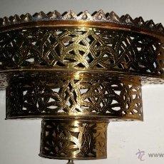 Antigüedades: APLIQUE DE PARED. Lote 51153852