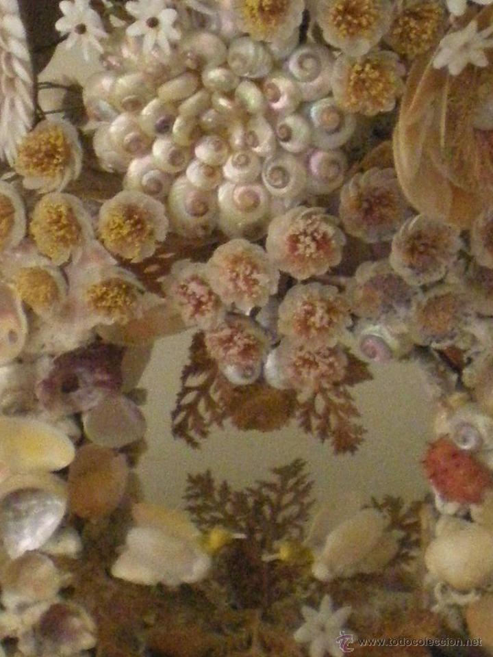 Antigüedades: DETALLE BASE,ENTRE COLUMNAS - Foto 3 - 51244408