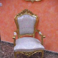 Antigüedades: SILLON DE EPOCA. Lote 51258921
