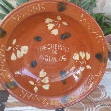 Antigüedades: ANTIGA FUENTE CATALANA, LA BISBAL. Lote 51392788