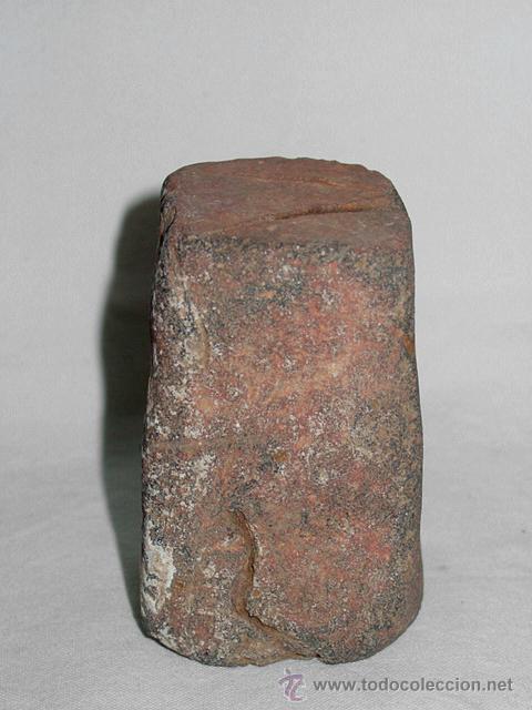 Antigüedades: PONDUS O PESA. EPOCA IBERICA O ROMANA. ARQUEOLOGIAS-ROMANO-IBERICO - Foto 8 - 35794081