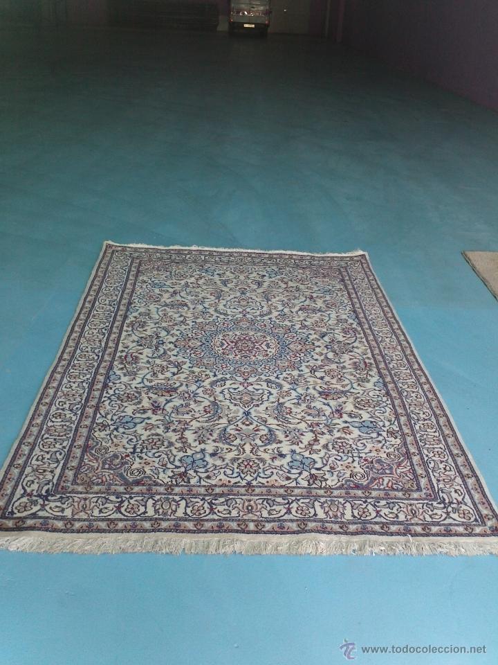 Alfombra persa autentica made in iran comprar alfombras for Alfombras persas redondas