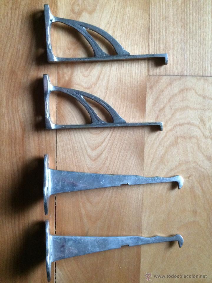 Soporte para baldas perfect clip soporte de baldas de - Soporte para baldas ...