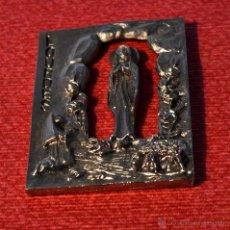 Antigüedades: RECUERDO DE LOURDES. Lote 51800465