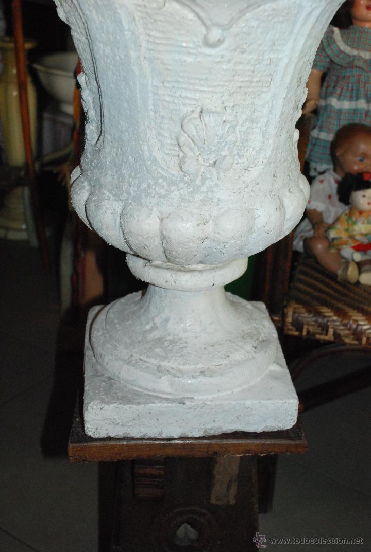 Antigüedades: ESPECTACULAR COPA DE PIEDRA - Foto 3 - 51952023