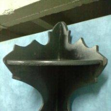 Antigüedades: RINCONERA DE COLGAR ESQUINERO. Lote 51958938