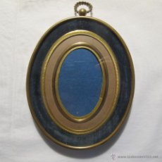 Antigüedades - Precioso marquito s. XIX - 51962310
