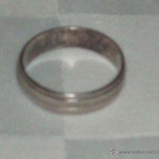 Antigüedades: ALIANZA DE PLATA CONTRASTADA 925. Lote 51979520