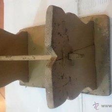 Antigüedades: TAJUELA. Lote 52002138