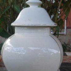 Antiquités: ANTIGUO JARRON O TIBOR EN PORCELANA . Lote 95162924