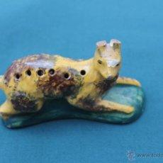Antigüedades: PALILLERO DE SARGADELOS. Lote 52024105