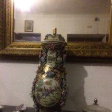 Antigüedades: GRAN TIBOR ANTIGUO. Lote 52025231