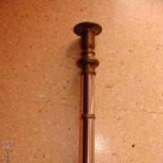 Antigüedades: CANDELABRO ANTIGUO. Lote 52141684