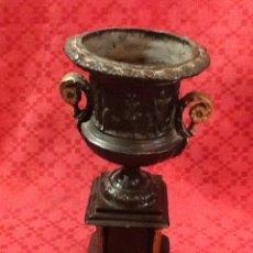 Antigüedades - COPA EN BRONCE - 52263132