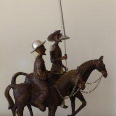 Antigüedades: FIGURA DE RESINA. Lote 52294774