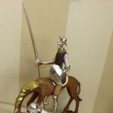 Antigüedades: FIGURA DE RESINA. Lote 52295131
