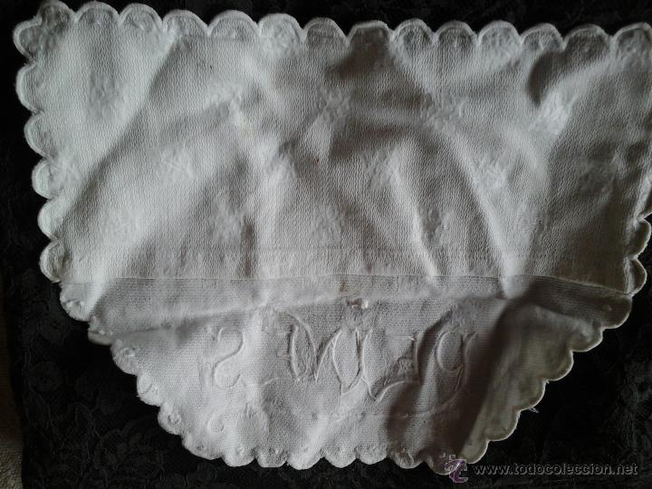 Antigüedades: Detalle bolsa abierta - Foto 4 - 52308349