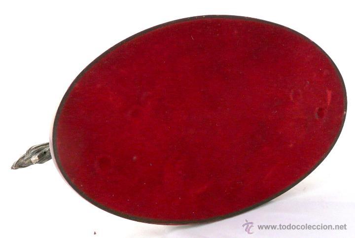 Antigüedades: PELEA DE CABALLOS EN PLATA DE LEY - Foto 6 - 52333338