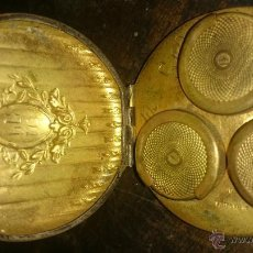Antigüedades: ANTIGUO MONEDERO CLASIFICADOR. Lote 52354233