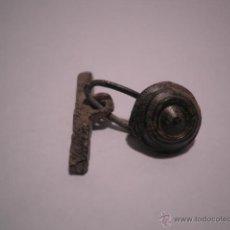 Antigüedades: BOTON SIGLO XVII - XVIII. Lote 52486553