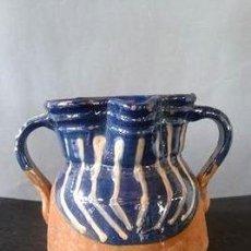 Antigüedades: JARRA DE ÚBEDA - JJ. ALMARZA. Lote 52490071