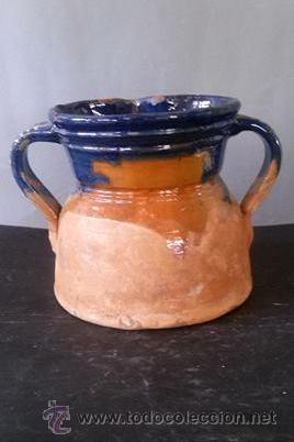 Antigüedades: JARRA DE ÚBEDA - jj. Almarza - Foto 3 - 52490071