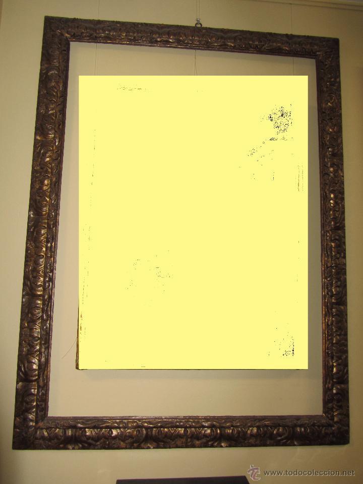 Increíble Gran Marco Barroco Imagen - Ideas de Arte Enmarcado ...