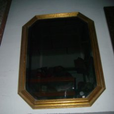 Antigüedades: ESPEJO ESTILO CLASICO. Lote 52526766