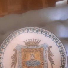Antigüedades: CERAMICA DE TALAVERA SIGLO XIX. Lote 52595190