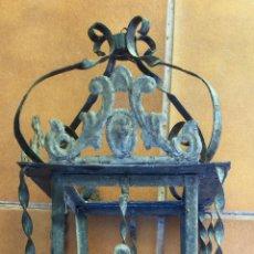 Antiquitäten - Farolillo antiguo - 52610656