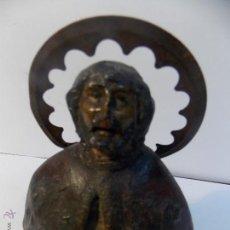 Antigüedades: CRISTO OLOT XVIII. Lote 52452225