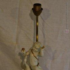 Antigüedades: LAMPARA ANGELOTE. Lote 52659430