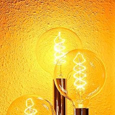 Antigüedades: LAMPARA ART DECO USA 1939 UNDERWRITERS LABORATORIES INC.. Lote 30184879