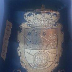Antigüedades: CAMPANA DE CERAMICA CANTABRIA. Lote 52735205