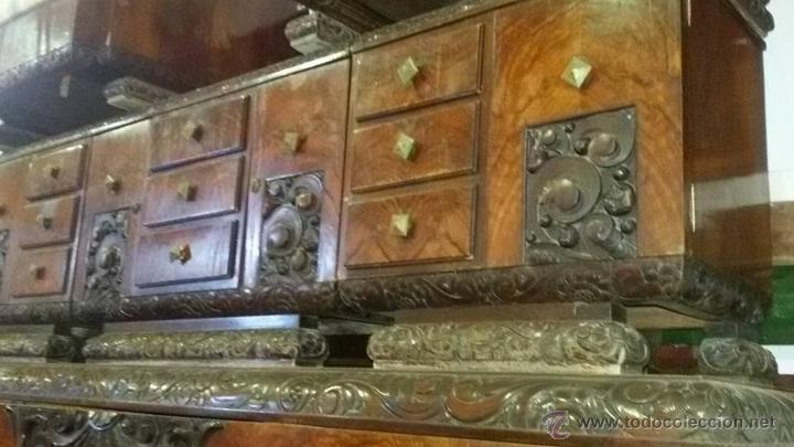 Antigüedades: dormitorio completo - Foto 3 - 52756470