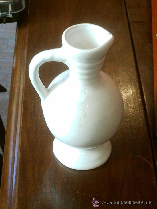 Antigüedades: JARRA DE CERÁMICA HOLANDESA DELFT - Foto 3 - 52850566