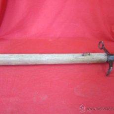 Antigüedades: PIEZA PARA GANADO. . Lote 52864793