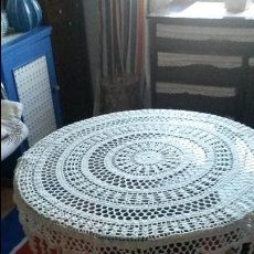 Antigüedades: LOTE DE 7 TAPETES DE VARIOS TAMAÑOS. Lote 52885035