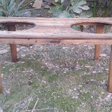 Antigüedades: ANTIGUO CANTARERA CON DOS SENOS. Lote 52899765