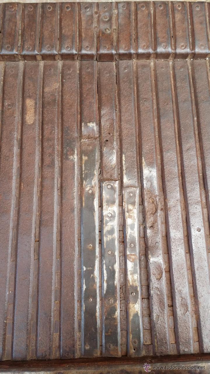 Antigüedades: MESA de antiguo CARRO CHINO / Procedencia: Xian / SOLO MADRID - Foto 6 - 52906955