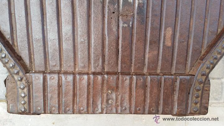 Antigüedades: MESA de antiguo CARRO CHINO / Procedencia: Xian / SOLO MADRID - Foto 8 - 52906955