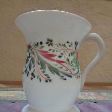 Antigüedades: JARRITA OPALINA. Lote 52926401