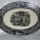 Antigüedades: FUENTE DE SAN JUAN, SELLADA, SANDERMANS MACDOUGAL, DE SAN JUAN DE AZNALFARACHE. Lote 52946435