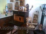 Antigüedades: ANTIGUO BARGUEÑO TALLAS MAGNIFICAS OBRA DE ARTE CAJONES Y LLAVE SGLO XVIII - Foto 5 - 52948120