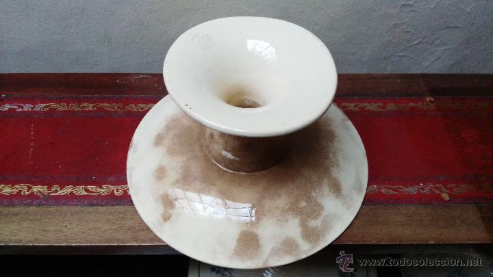 Antigüedades: ANTIGUA VAJILLA DE PORCELANA INGLESA, LAS PIEZAS QUE SE VEN EN LA IMAGEN, ESTAN MARCADAS POR DEBAJO. - Foto 7 - 52953302