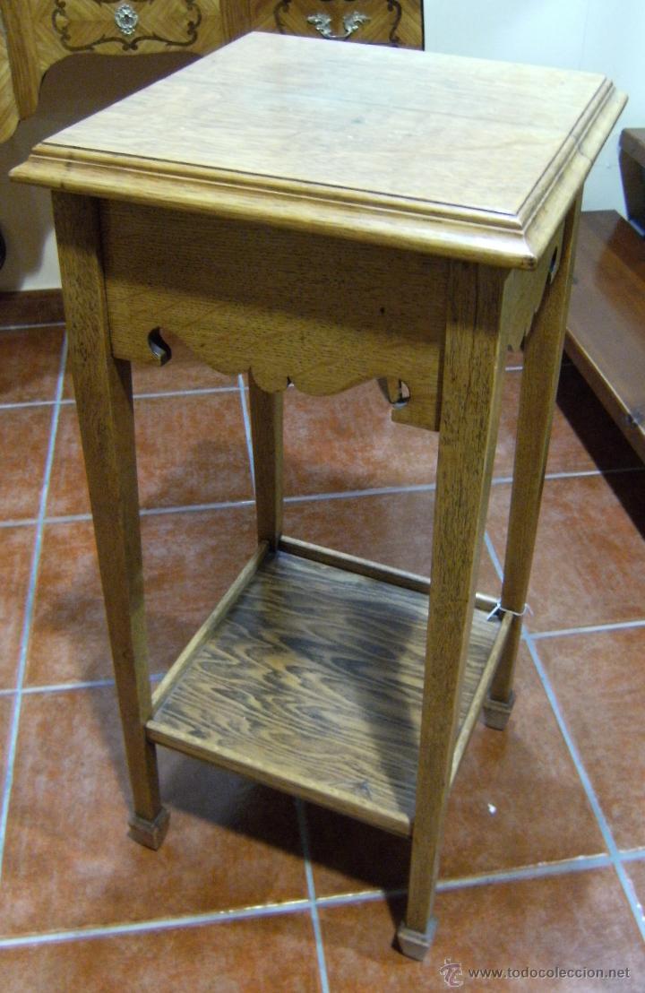 Pedestal Ingles S Xix Comprar Muebles Auxiliares Antiguos En  # Muebles Musiqueros Antiguos