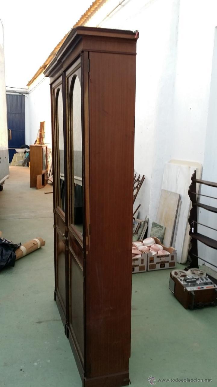 Armarios de entrada comprar armarios antiguos en - Armarios de entrada ...
