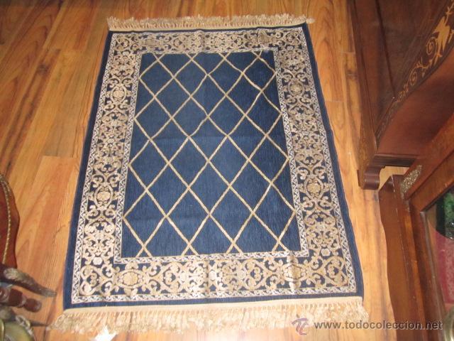 Alfombra tipo kilim persa medida 97 x 142 cms comprar for Alfombra kilim precio